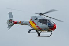Eurocopter EC-120B Colibri - 13