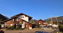 Hotel Pension Gatterhof in Riezlern