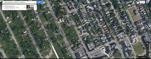 Detroit/Grosse Pointe Park