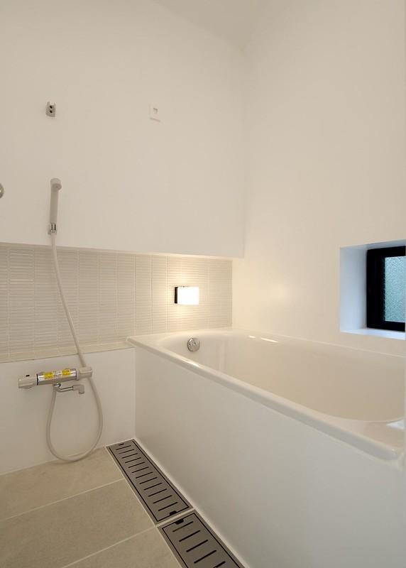 12 浴室