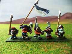 Renaissance-Dwarfs