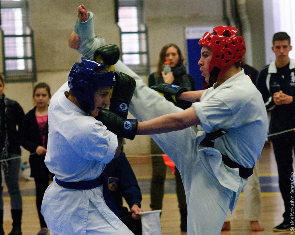 Australian Kyokushin Tournament 2014-69