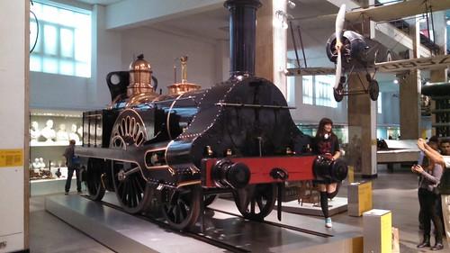 LNWR 1868