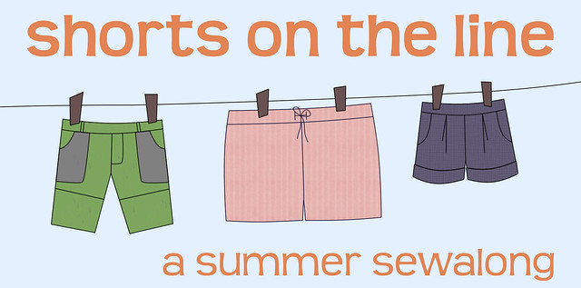 Shorts on the Line banner