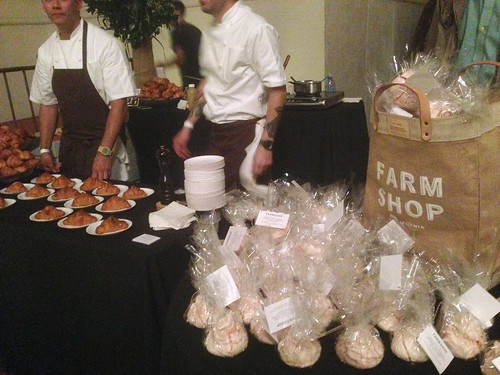 Farm Shop at the LA Weekly Pancake Breakfast