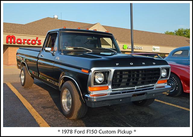 78 79 ford stepside pickup for autos post. Black Bedroom Furniture Sets. Home Design Ideas