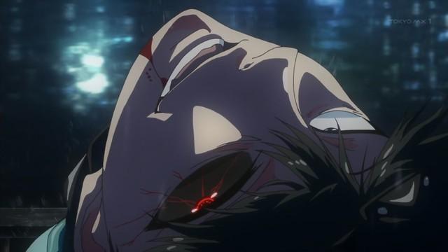 Tokyo Ghoul ep 8 - image 29