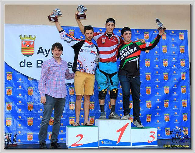 Descenso DH en Briviesca Campeonato CyL (11)