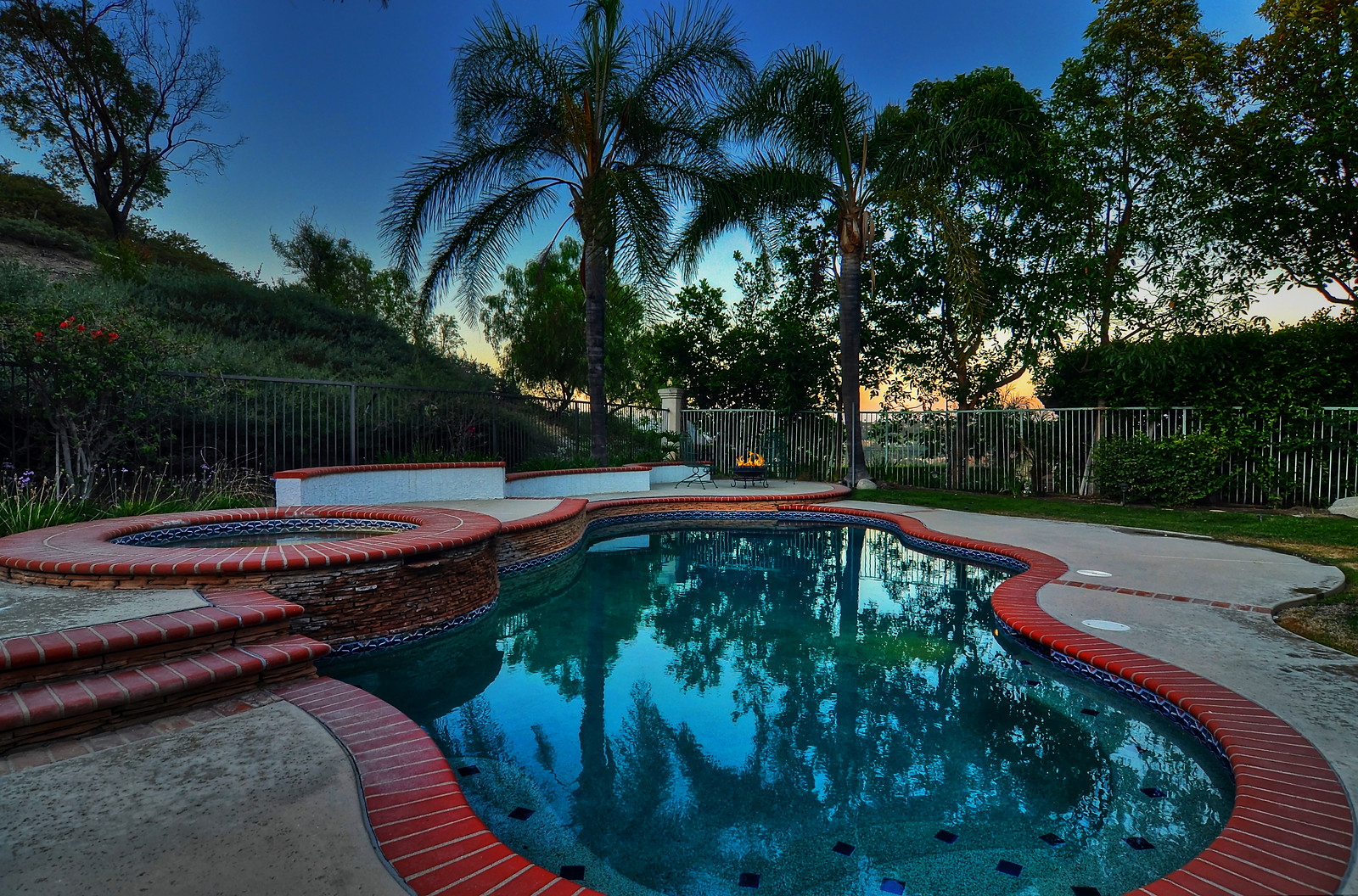 7697 E Bridgewood Drive, Anaheim Hills