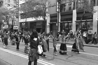 Pistahan 2014 - Muslim dancers