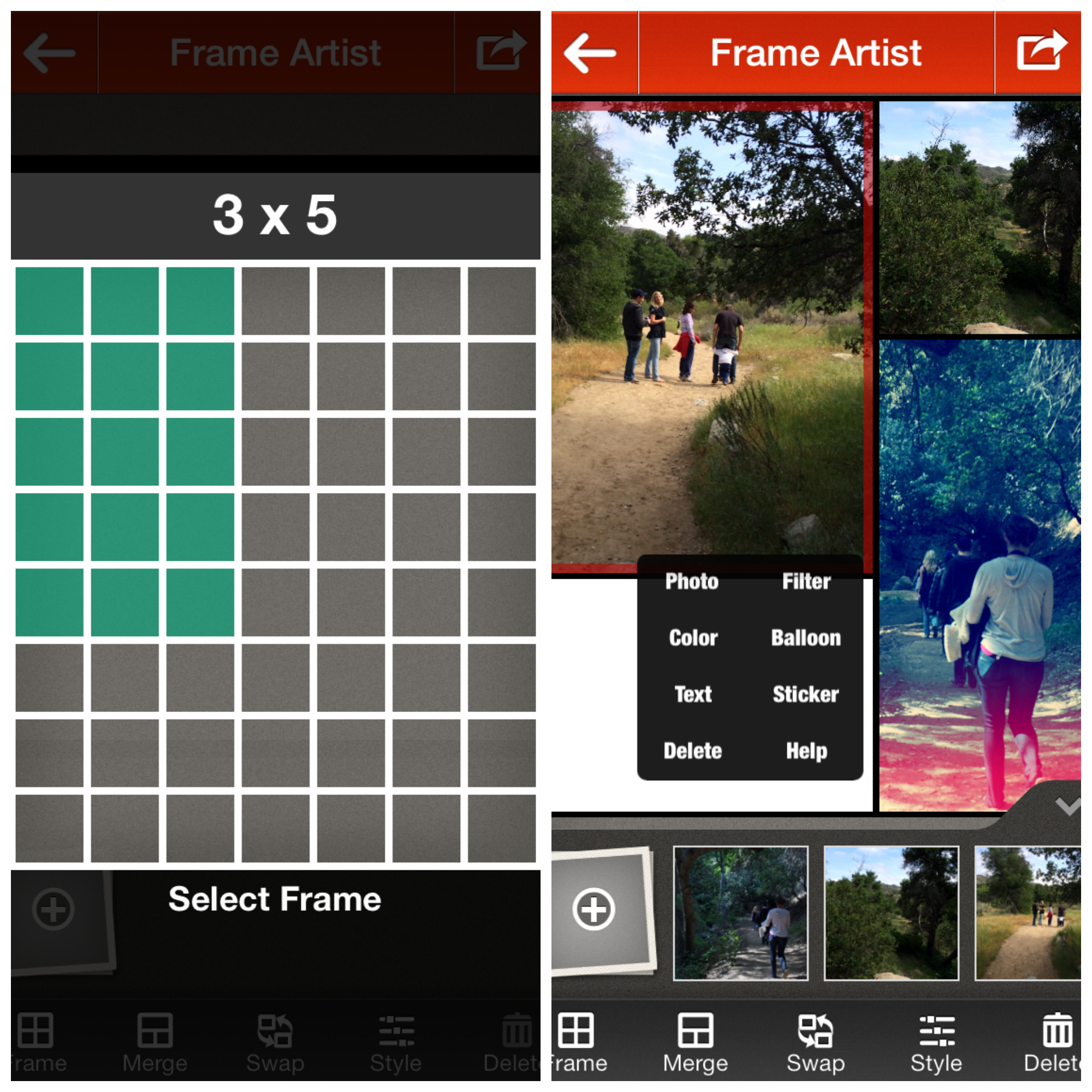 best photography apps for instagram
