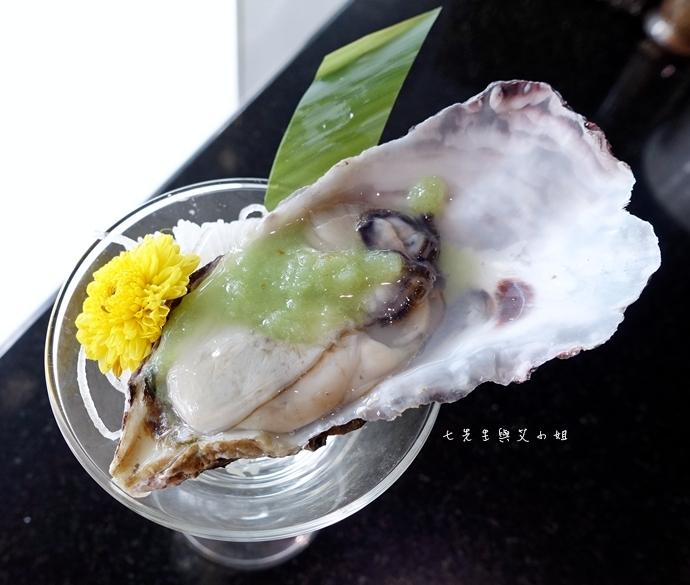 8 八田-頂級帝王蟹燒烤吃到飽