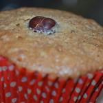 Cupcake de Maçã com Canela (2)