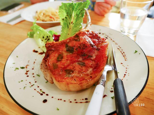 [新竹 竹北]–用心與美味的食材搭配–Piccola Enoteca 彼刻義式餐酒館