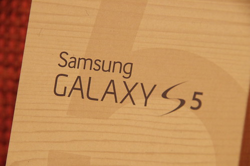 Samsung GALAXY S5 SC-04F_002