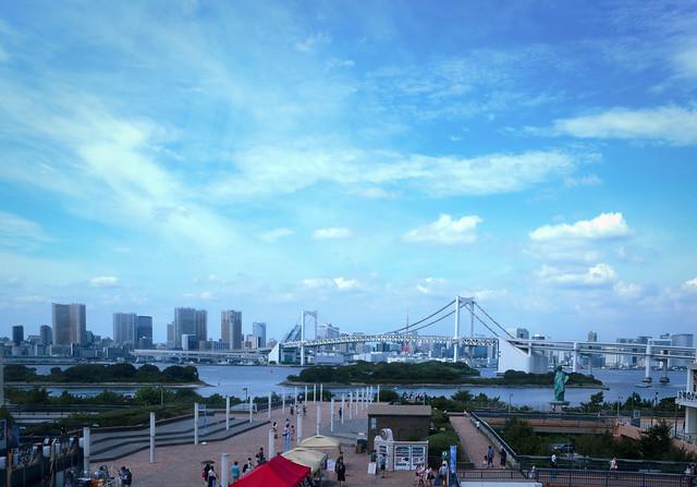 Tokyo Summer Vacation