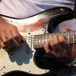 18 Fender Guitar