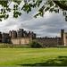 Small photo of Alnwick Castle