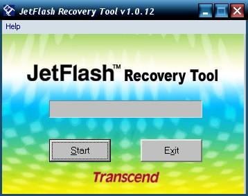 jetflash tool