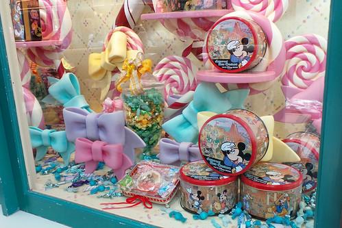 Candy Window
