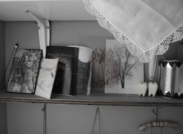 Caitlin McCormack Studio Visit