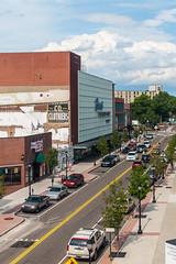 South Main St