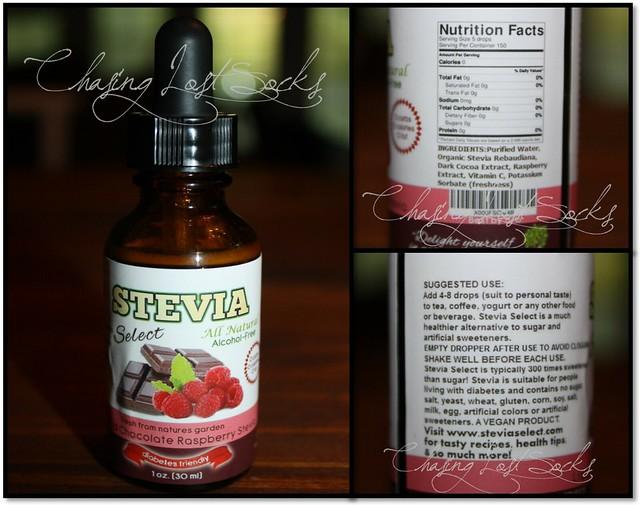 Stevia Selectpics