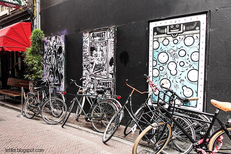Le blog de letilor blog mode plus size beaut lifestyle modeuse ronde d - Appart a louer amsterdam ...