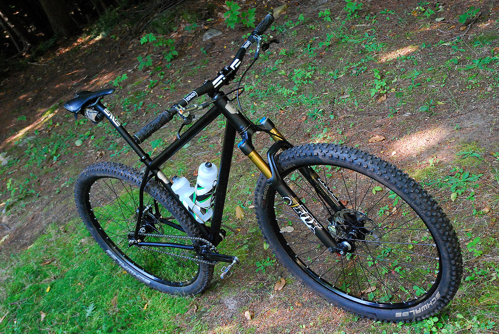 44 Bikes MTN SS XXX : My Ride00