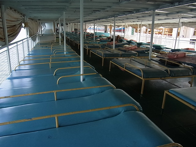 Lapu-lapu Ferry 1 economy