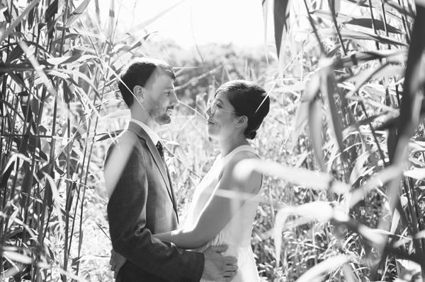 Celine Kim Photography intimate High Park Parkdale restaurant wedding Toronto wedding EM-29