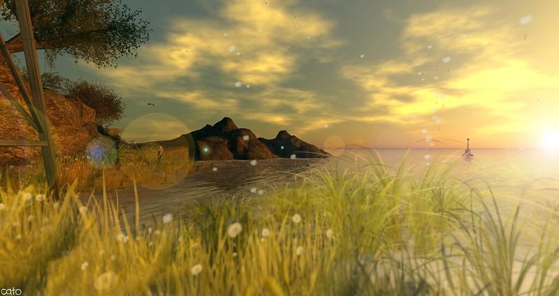White Dune Estate - Swan Island - I