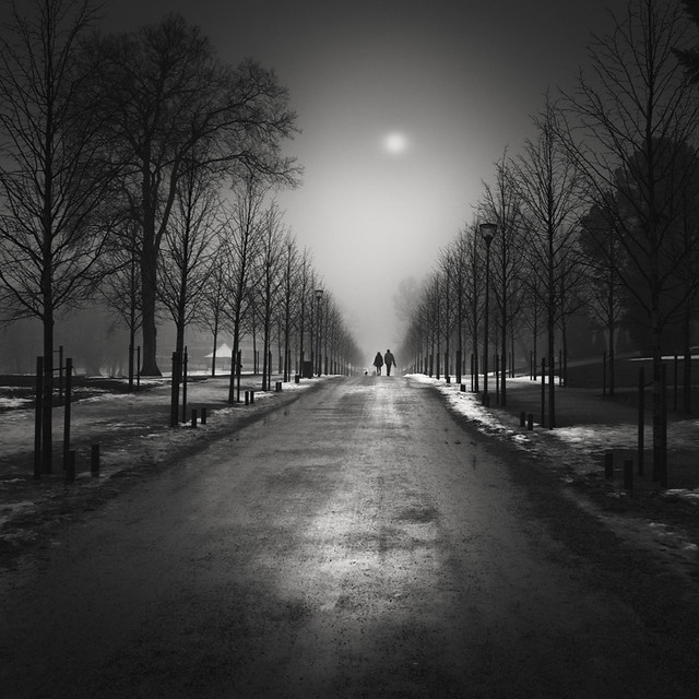 FineartPhotoshots - The Walk