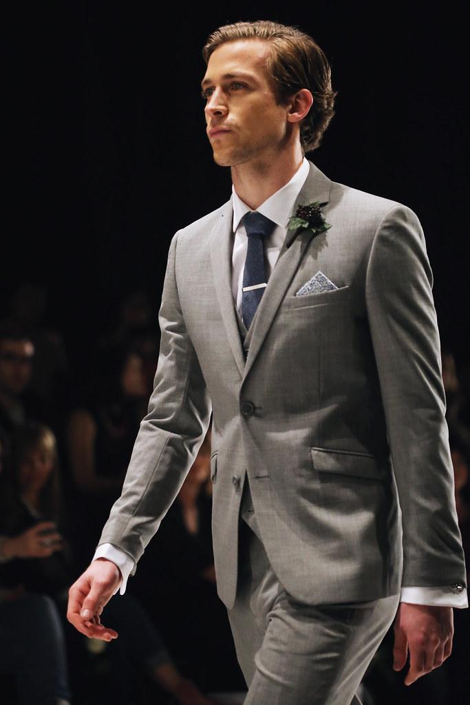 New Zealand Fashion Week Day 7