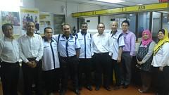 (10.09.14) Mesyuarat dgn ahli2 di Maybank Lenggong