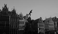 Antwerpen, Brugge, België