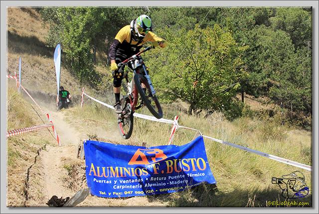Descenso DH en Briviesca Campeonato CyL (5)