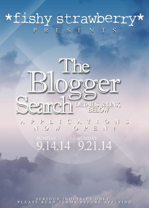 Bloggers!