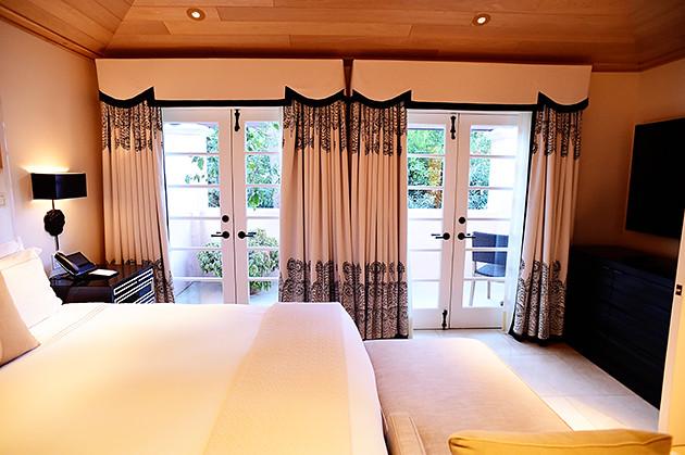Hotel Room Tour