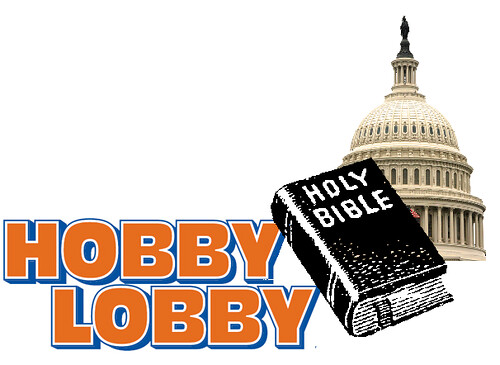 Corporate Person Builds Bible Museum in Godless DC