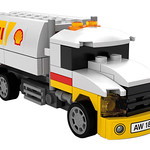 New Shell V-Power LEGO® Collection