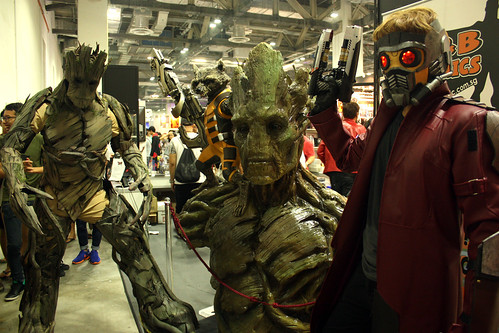 STGCC 2014 Day 2 Event Report
