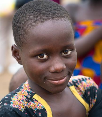 Ghana dalla vita di Pier Paolo Pasolini