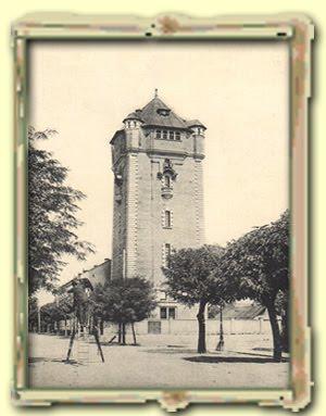 Turnul-de-Apa Arad
