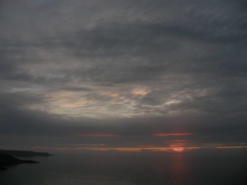 Tudweiliog Sunset IV