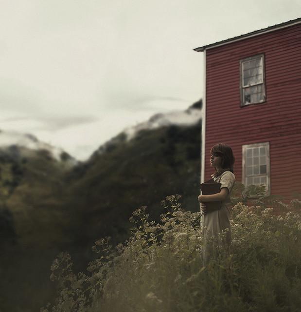 alexcurrie - 353/365: It feels like home
