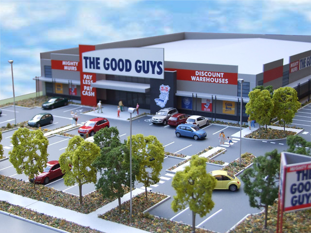 The Good Guys is up for sale in a dual-track process