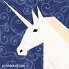 Unicorn in Profile, 2014 update