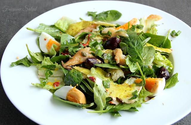 Fricassee Salad 2