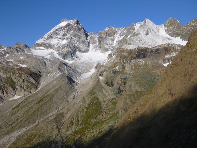 Montagne fresche